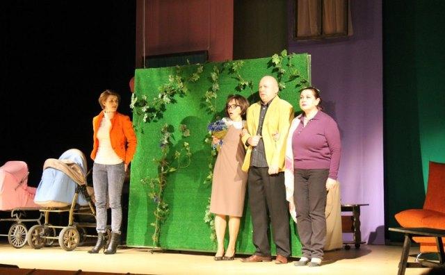 Театр дом актеров воронеж афиша музей большого театра билеты